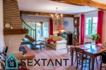1980s artisan villa of 8 rooms, with 4/5 large bedrooms