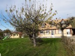 Renovated house of 113m2, plot 2500 m2