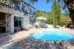 Three-bed Detached Villa With Pool And A Superb View