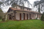 Approximately 3.5 hectares agremente of 2 splendid ponds among which one of approximately 4,500 m ²