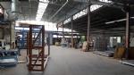 Industrial premises - Évreux