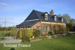 3 bedroomed country house set in 1 ha
