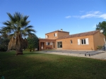 Villa 6 rooms on ground 1000 m2
