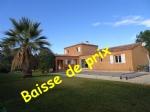 Villa 6 rooms on ground 1000 m2
