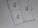 Building plot of 1500 m2