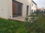 St Simon, 3 bedroom villa, garage, garden