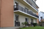 T3 apartment of 78 m2 on the ground floor in a quiet area