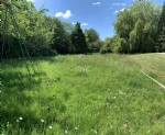 Beautiful land of 700 m2 buildable