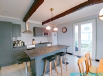 Detached 3-bed House With Conservatory, Garage And Workshop
