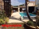 Villa Contemporainne 220m² habitable, 7 piéces proche plage