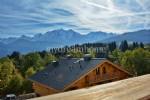 3 bedroom luxury apartment Combloux (74920) with Mont Blanc views