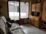 Studio cabin for 5 persons in Praz sur Arly (74120)