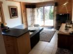 For sale Ground Floor Apartment 2 bedrooms + alcove + cellar + garage Praz Sur Arly (74120)