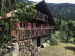 For sale Typical Savoyard chalet Les Panissats Cohennoz Crest Voland