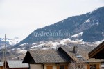 1 bedroom ski apartment Praz sur Arly (74120) village centre