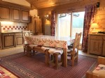 4 bedrooms ski property in Cernix - Crest Voland (73590)