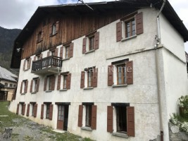 Village House to renovate for sale in Flumet (73590)