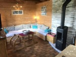 Chalet for sale 4 bedrooms in Crest Voland ( 73590)