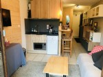 1 bedroom Garden Level Apartment in Megeve Demi Quartier (74120)