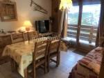 Appartement for sale 1 bedroom + a cabin, 31 m² La Giettaz