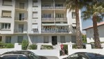 Studio flat near town centre and beach in Biarritz (64200)