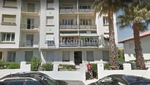 Studio flat near town centre and beach in Biarritz (64200)