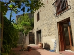 Lovely Renovated Village House With Courtyard, St Andre