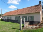 farmhouse to be renovated between Hesdin and Auxi le Château