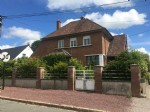 large 5 bedroom house near Frevent