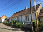 3 bedroom farmhouse in a village with shops near Hesdin