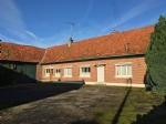 Farmhouse with outbuildings, set on 5 acres of land