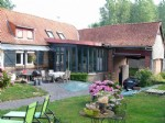 Beautiful 4 bedroom brick farmhouse near St pol on ternoise