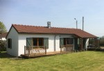 Ground floor, 2 bedrooms, at the foot of the Crecy forest in Ponthieu
