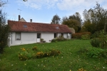 Renovated farmhouse between Anvin and Hesdin, 1ch