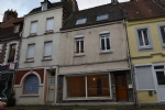 Hesdin town centre, 4 bedrooms