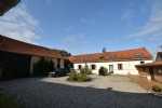 Old farmhouse with main house and 2 gites on the Hesdin / Abbeville axis
