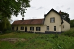 75mn from Calais, charming property between Auxi le Chateau and Frevent