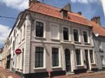 Hesdin, fully renovated townhouse
