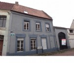 Hesdin, 4 bedroom town house with garden