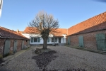Farmhouse With Courtyard, 1/2h From The Sea