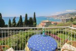 Peo 3070390 Wmn, 2-Bedroom Apartment With Terrace And Panoramic Sea View - Menton Garavan Featured