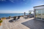 Wmn2637806, Penthouse With Amazing Sea View - Cannes Californie