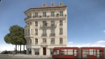 Wmn2687429, Refurbished Apartments in Bourgeois Building - Nice Thiers