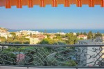 Wmn2692510, Apartment With Sea View, Pool, Tennis And Garage - Nice Fabron