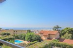 Wmn2708032, 3-Bedroom With Terrace, Garage, Pool And Sea View - Nice Fabron