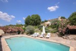Wmn2764767, Villa With Pool - Tourrettes