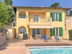 Wmn2774032, 3-Bedroom House With Pool And Beautiful Sea Views - Roquebrune-Cap-Martin
