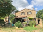 Wmn2889961, Charming Stone House With Pool - Callian
