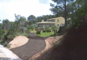 Wmn2893991, Building Plot At Walking Distance - Fayence