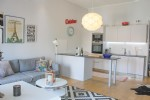 Wmn2894697, Stylish 1-Bedroom Apartment With Balcony - Nice Carre D